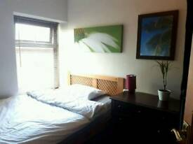 Small Double Room for Rent