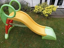 Slide for kids