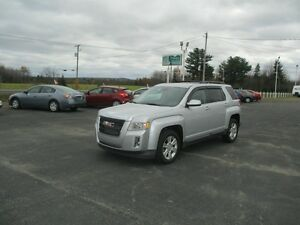 2012 GMC Terrain SLE-2 - 4WD (TRACTION INTÉGRALE)