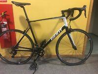 Giant Defy 1 road bike 2015 size XL