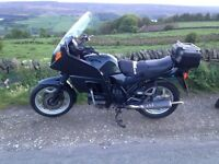 BMW K75 RT