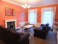 5 bedroom fully furnished double upper flat(HMO) to rent on Academy Street, Leith, Edinburgh