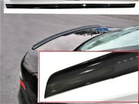 JDM Flex unpainted trunk lip spoiler wing 95-01 FOR E38 740i 7-SERIES 750i 750Li