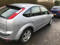 Ford Focus 1.8tdci for sale or swap why