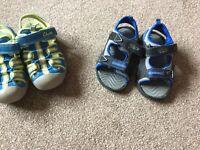 Toddler clarks sandals