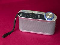 Roberts New Classic 993 LW/MW/FM Portable Radio