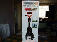 Worx Jawsaw Brand new in box
