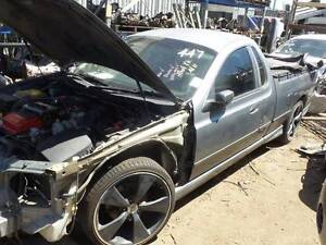 2003 FORD FALCON NOW WRECKING AT ATHOL PARK WRECKERS Athol Park Charles Sturt Area Preview