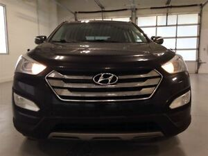 2013 Hyundai Santa Fe Sport SPORT| LEATHER| PANORAMIC ROOF| Cambridge Kitchener Area image 10