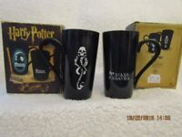 Harry Potter Merchandise Prices £5.00 - £13.00