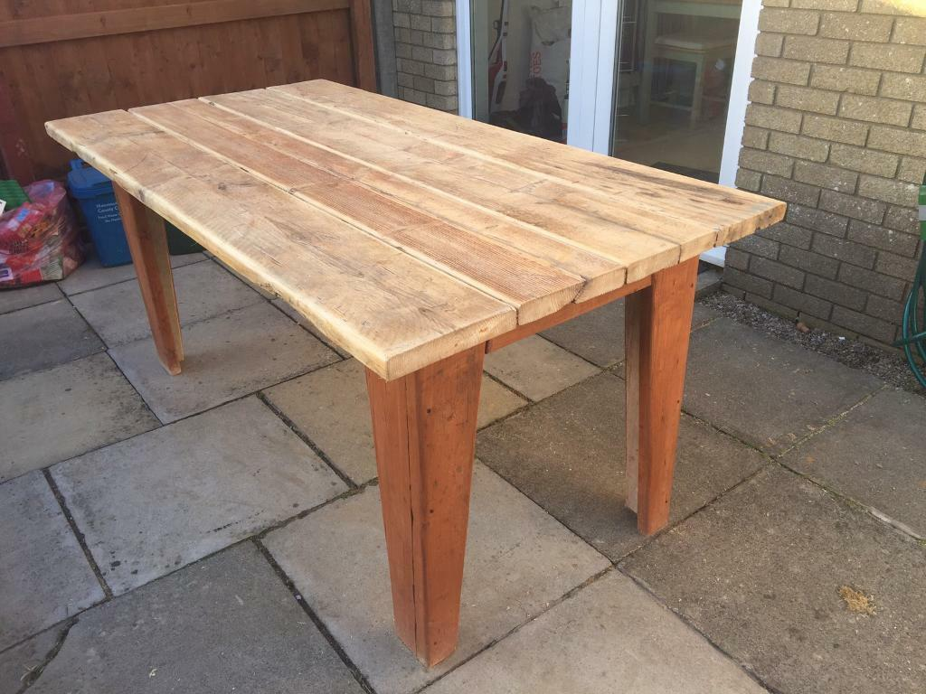 Garden Furniture Hand Made To Order In Undy Monmouthshire