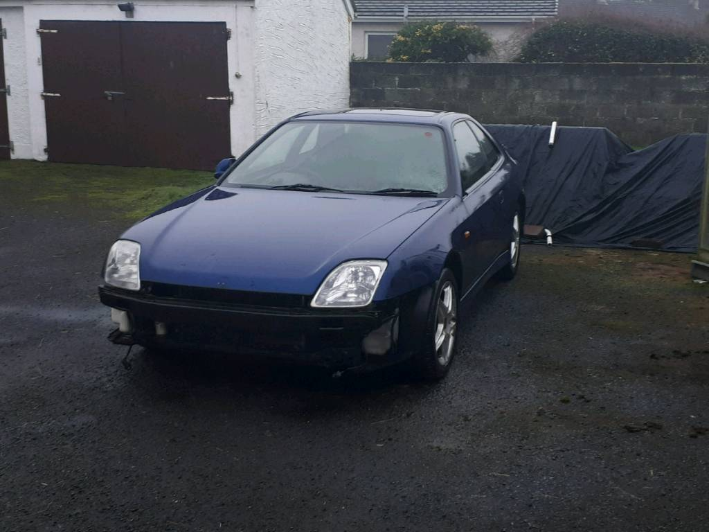 Honda Prelude Parts >> Honda Prelude Parts Available In Lisburn County Antrim Gumtree