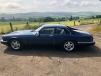 1992 Jaguar XJS 4.0 coupe
