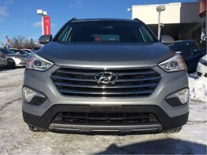 2015 Hyundai Santa Fe XL 3.3L FWD - ACCIDENT-FREE, ONE OWNER