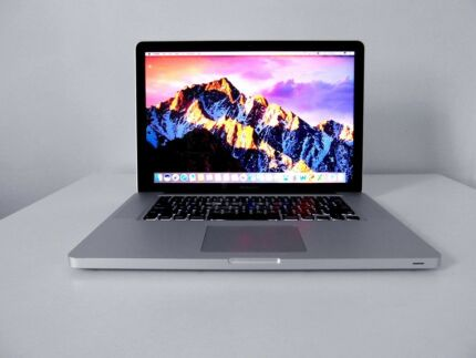 "Apple - MacBook Pro 15"" - 2.0Ghz Intel Core i7 Quad Core"
