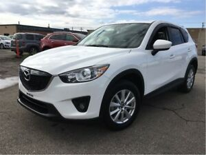 2013 Mazda CX-5 GS MOON ROOF BACK UP CAMERA