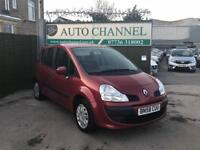 Renault Grand Modus 1.5 dCi Expression 5dr £1,995 p/x welcome WARRANTY
