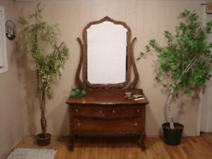 Gorgeous Victorian Dresser