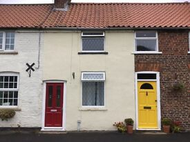 1/2 bedroom cottage to rent in Middleton on the Wolds