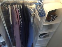 Wardrobe Set (IKEA) Perfect for students
