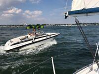 Speedboat/ski boat, 18ft Crownline