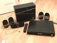 Samsung HT-X30 Home Theatre System