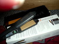 Ghds in good condition...these are now back up for sale, due to no show