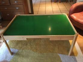 Plan Toys Children's games tables