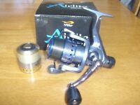 TFG Airlite match feeder reel + spare spool