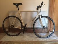 Surly Steamroller Fixie / Single Speed - Great Condition, Recently Rebuilt