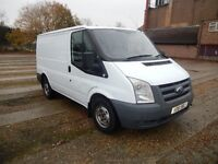 FORD TRANSIT (SWB) SHORT WHEEL BASE 2011 61 PLATE FULL SERVICE HISTORY CLEAN AND CHEAP