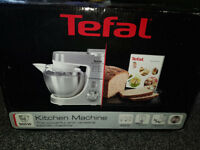 Tefal Kitchen Machine 900w 4L