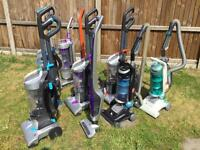 Vacuum cleaners from 30 pick up nr3