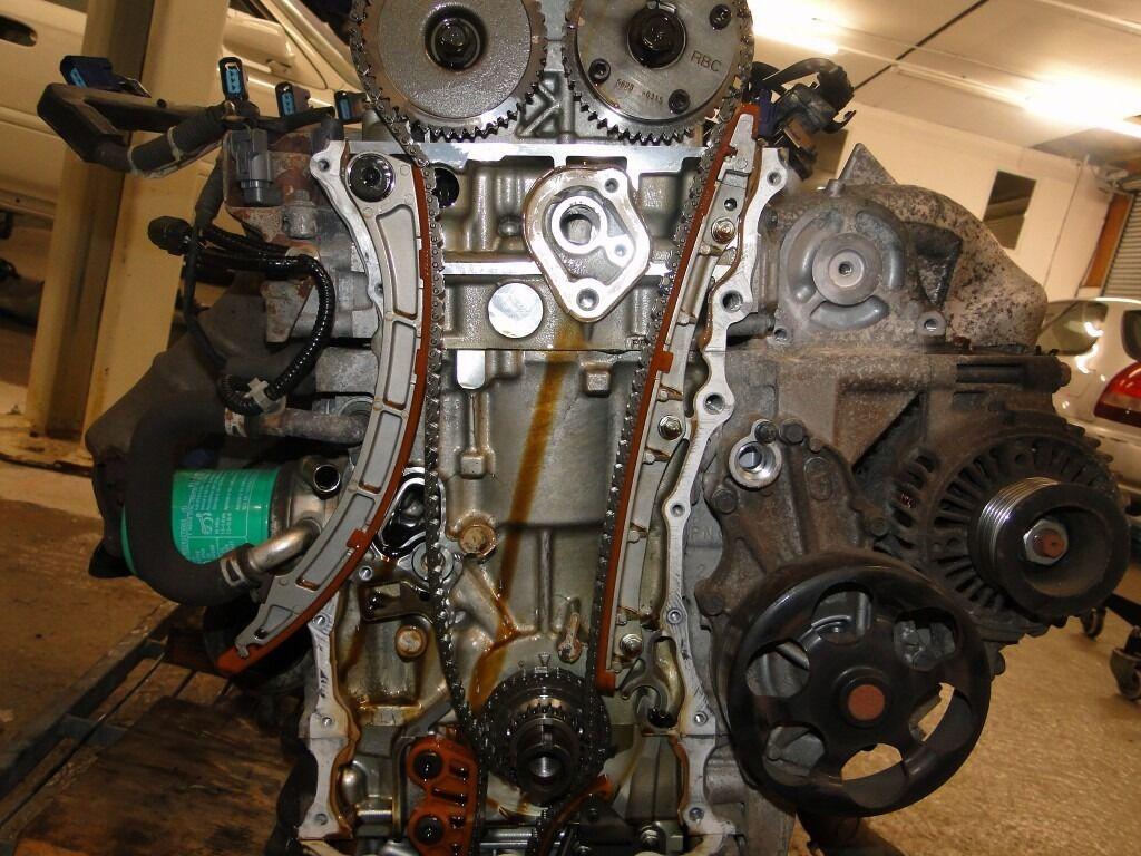 how to change honda civic 2010 engine rope