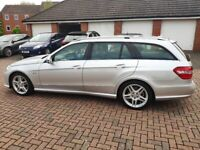 Used, Mecedes E250 Sport Estate, CDI blue efficiency for sale  Patchway, Bristol