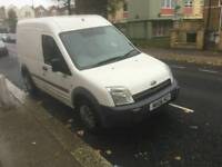 FORD TRANSIT PANEL VAN EXCELLENT CONDITION ONLY 1899