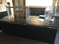 Carvery / Servery Unit Ideal For Restaurant / Gastopub