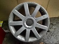 18inch alloys,audi,vw,skoda,seat