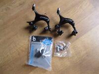 For Sale - Shimano R451 Brakeset Black