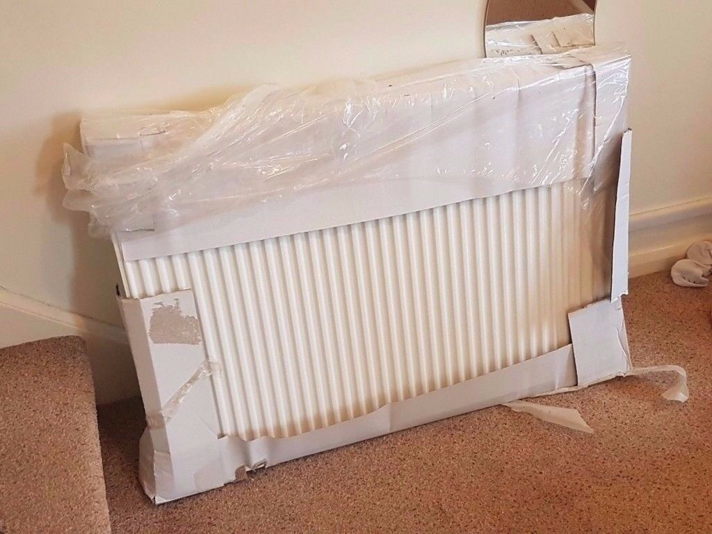 Brand New Large Double Plus Radiator 600 x 900mm