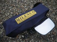 Milenco Caravan/Trailer Towing Mirrors