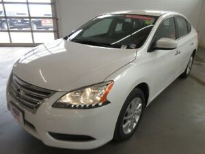2015 Nissan Sentra 1.8 SV- BACK-UP CAM! ALLOYS! HEATED SEATS!