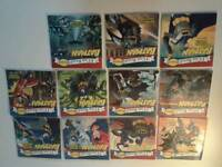 REDUCED Super hero reading books for new learners
