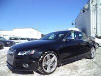 2011 Audi S4 3.0T QTTRO PREMIUM NAVI *GAR.3 ANS*