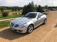 Stunning Mercedes Benz SLK 200 Auto- great condition!!