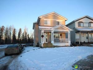 $750,000 - 2 Storey for sale in Fort McMurray