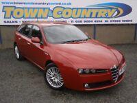 ***2011 Alfa Romeo 159 LUSSO 16V JTDM 170 ESTATE **FULL SERVICE HISTORY**( a4 avant 320 toruing )