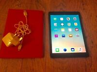 IPad Air 16Gb Wifi and cellular unlocked