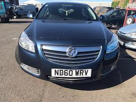 Vauxhall insignia 2.0cdti exclusive drives but has engine problem over heating bargain