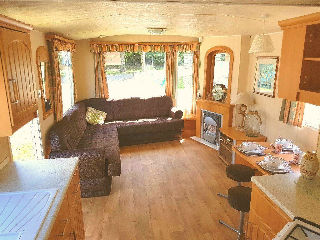 Static Caravan for sale in Burgh Castle, Gorleston, Yarmouth, Norfolk, Not Essex, Haven or Suffolk